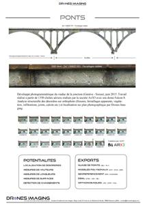 inspection d'ouvrage d'art: les ponts