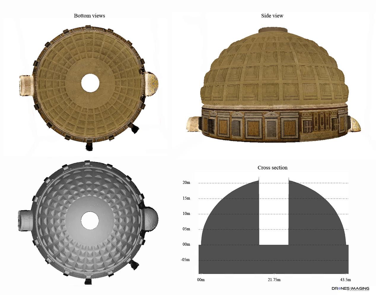 modelisation_Panthéon_Drones-Imaging©