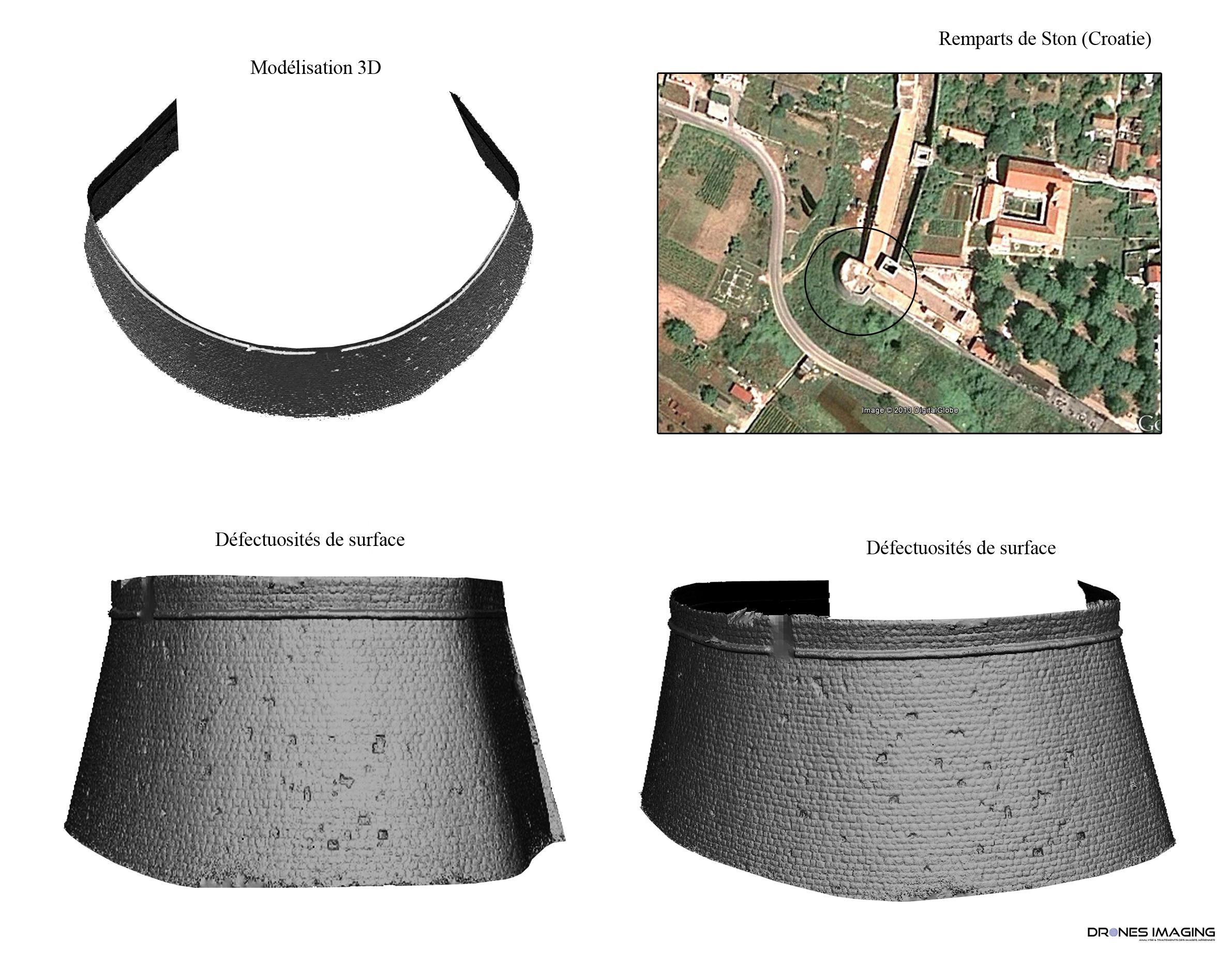 modelisation_rempart_dronesimaging