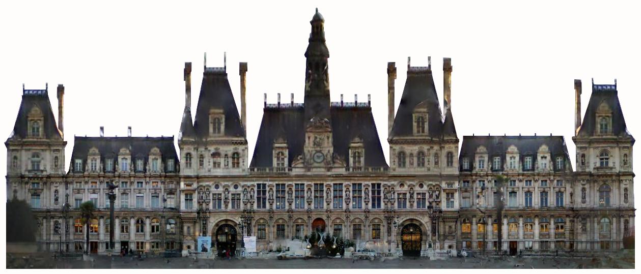 inspection thermique par photogramm trie mairie de paris drones imaging. Black Bedroom Furniture Sets. Home Design Ideas