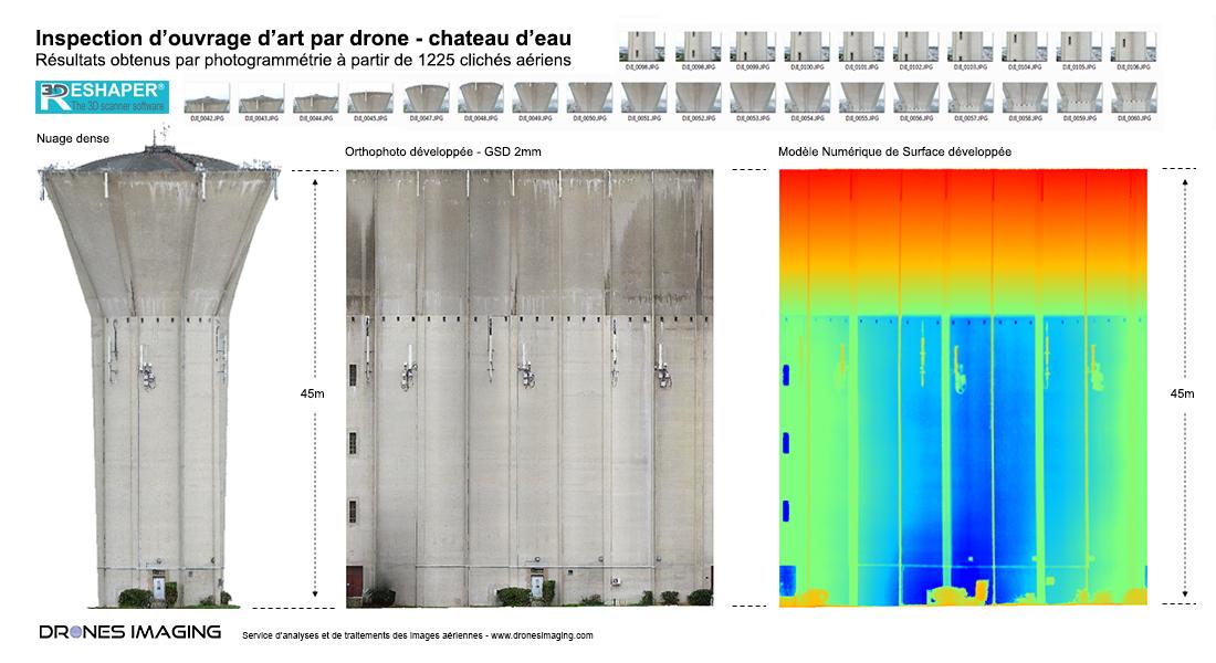 Auscultation_parois_béton_chateau_d'eau_drones_imaging©