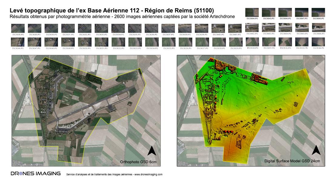 Orthophoto_DSM_drones_imaging©